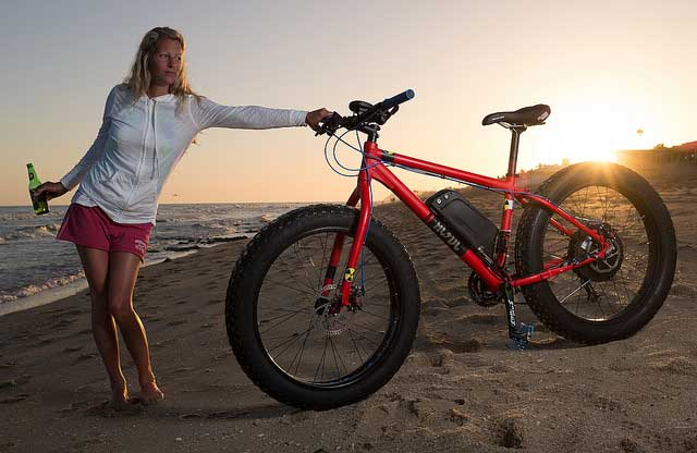 comprar fat bike electrica