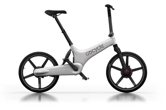 gocycle g3 opiniones